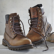 deplete water proof boot by caterpillar