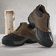 Men's Blizzard Ankle-Zip Boot by Propet