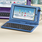 "7"" Android Tablet with Case by iView"