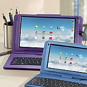 "10"" Android Tablet with Case by Iview"