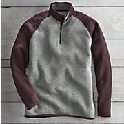1/4-Zip BB Pullover