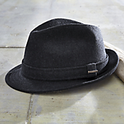 Wool-Blend Fedora by Stetson
