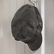boucle newsboy by san diego hat company