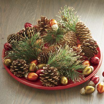 Acorn Pine Filler