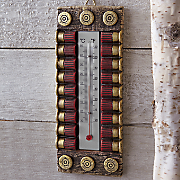 Shotgun Shell Thermometer