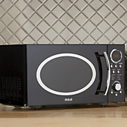 9 cu  ft  microwave oven by rca