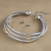 europa jewelry set