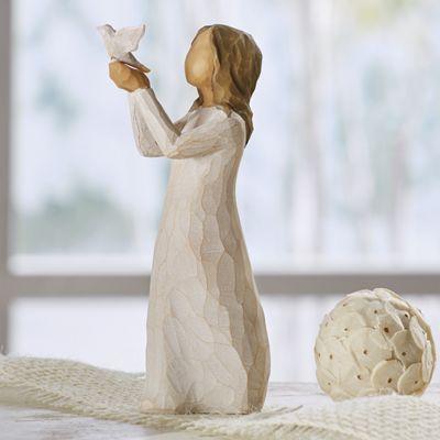 Soar Figurine by Willow Tree