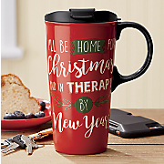 I'll Be Home Travel Mug