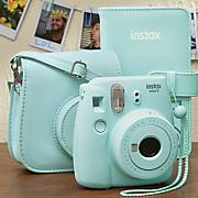 fuji instax mini 9 camera case