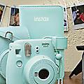 Fuji Instax Mini 9 Photo Album