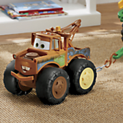 cars 3 rc max tow mater