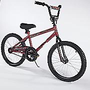 "Kids' 20"" Flipside Red Bike by Mantis"