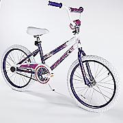 """Kids' 20"""" Heartbreaker Purple Bike by Mantis"""