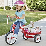 Apache Classic Trike