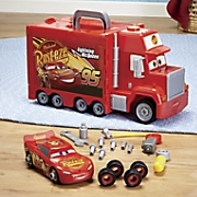 Cars 3 Mack Mobile Tool Center by Disney