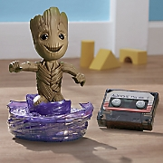 'Guardians of The Galaxy Vol. 2' RC Rock 'N Roll Groot by Marvel