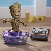 guardians of the galaxy vol  2  rc rock  n roll groot by marvel