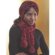 posh scarf