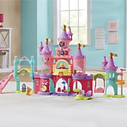 Go! Go! Smart Friends Enchanted Princess Castle by Vtech