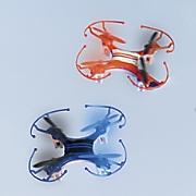 RC Quadrone Racer Stunt Pack