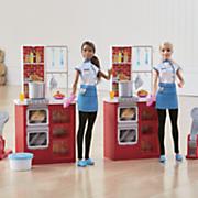 Barbie Spaghetti Chef Doll by Mattel