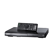 Compact DVD Player by Sony