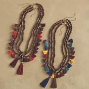 shakira necklace