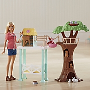 Barbie Animal Rescue Playset by Mattel