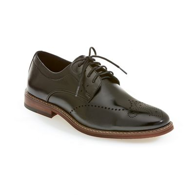 Alaire Wingtip Oxford by Stacy Adams