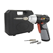 Cordless Drill/Driver Set by Performance Tool