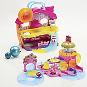Hamster Playsets by Zuru