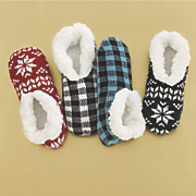 lakota slippers