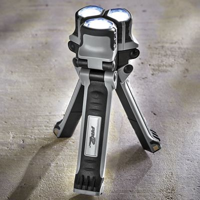 Triad LED Worklight/Spotlight by Epower 360