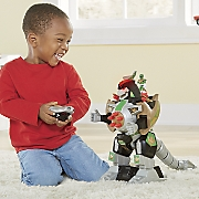 Imaginext Power Rangers Dragonzord by Fisher-Price
