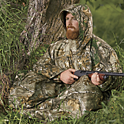 realtree silenthunter stealth cloak by rocky