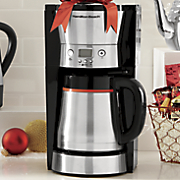 10-Cup Programmable Coffee Maker by Hamilton Beach