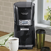 12-Cup Brewstation Dispenser Coffee Maker by Hamilton Beach