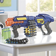 Powerbolt Pump Action Belt Blaster by DartZone