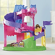 Little People Light and Twist Wheelies Tower by Fisher-Price