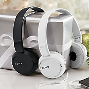 Extra Bass Smartphone Headphones by Sony