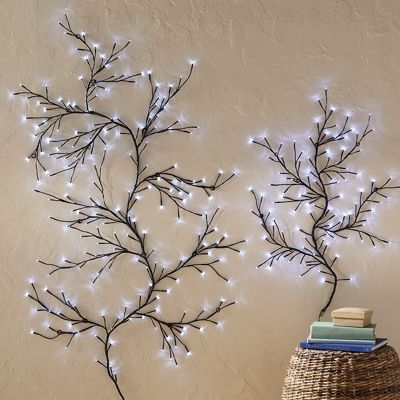 LED Long Starlight Creeper Tree