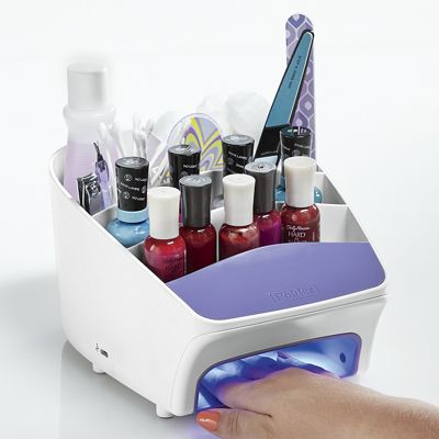 Deluxe Nail Station