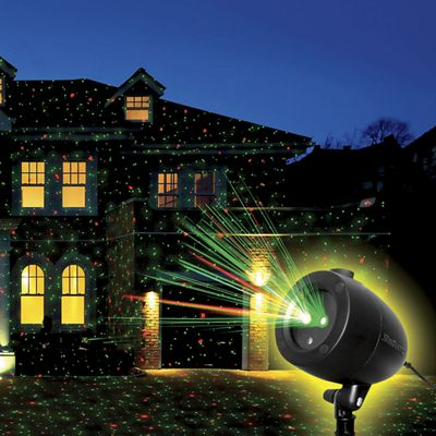Startastic Laser Light Show
