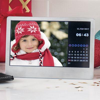 """7"""" Digital Photo Frame by Sylvania"""