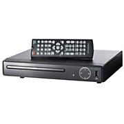 HDMI DVD Player with USB Port by Sylvania
