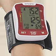 Smartheart Wrist Blood Pressure Monitor by Veridian