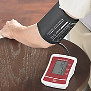 Smartheart Arm Blood Pressure Monitor by Veridian