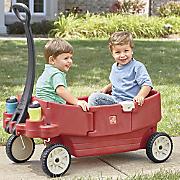 All Around Kids Wagon by Step2