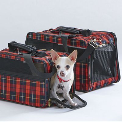 Barkwell Pet Carrier